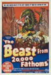 The-beast-from-20000-fathoms-poster