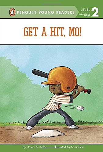 Get a Hit, Mo! Cover