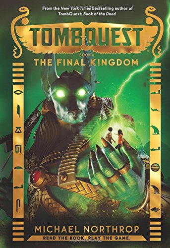 The Final Kingdom Cover