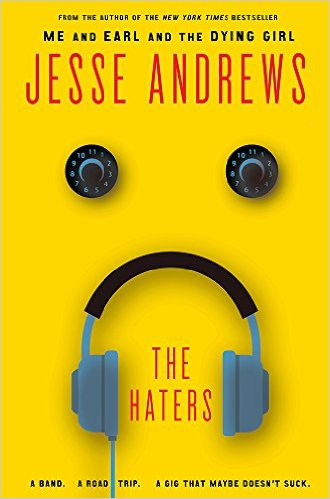 The Haters Cover