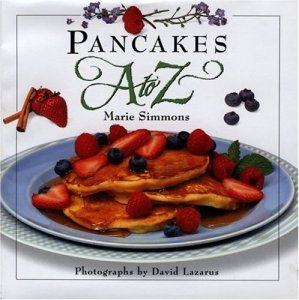 Pancakes A-Z