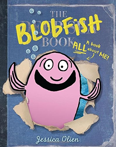 the-blobfish-book