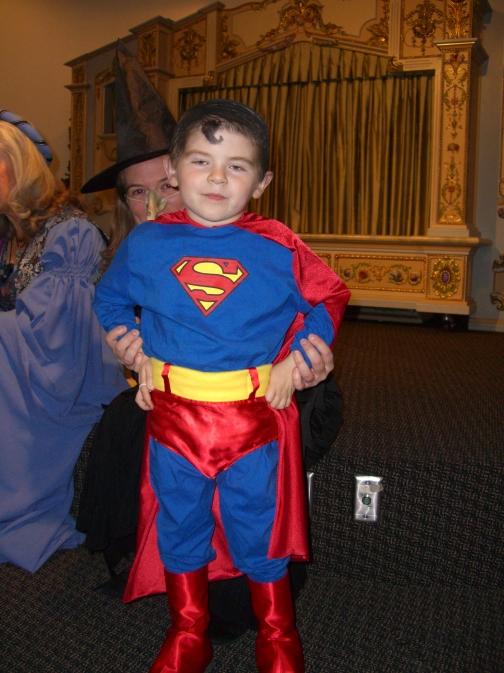 halloween-storytime-superman
