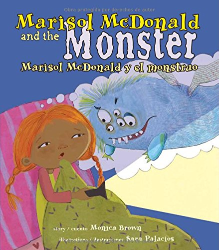 marisol-mcdonald-and-the-monster
