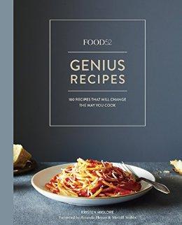 genius-recipes