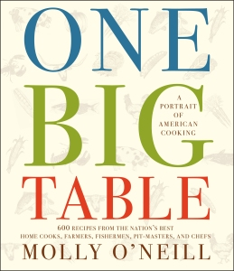 one-big-table