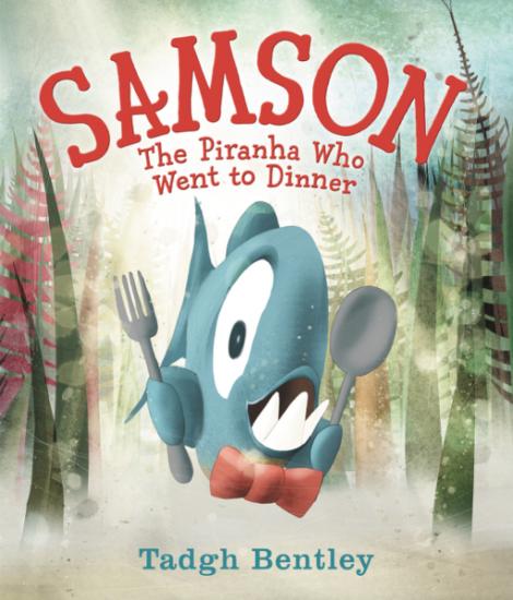 samson-the-piranha