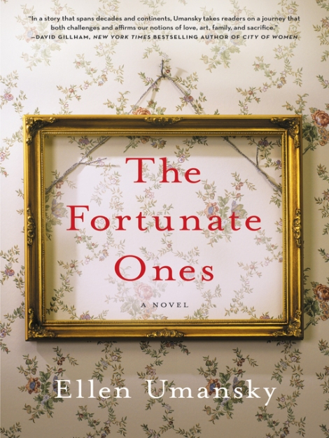 The Fortunate Ones.jpg