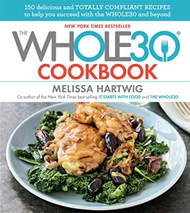 Whole30 Cookbook