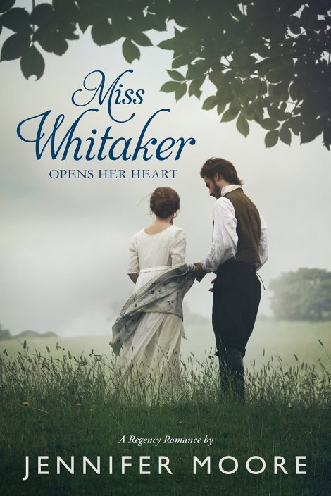 Miss Whitaker Opens Her Heart