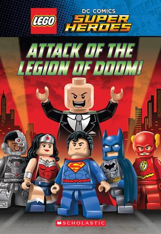 attack of the legion of doom