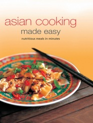 Asian Cooking 39 mm Cover